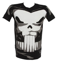 Marvel Heroes The Punisher Costume T-Shirt