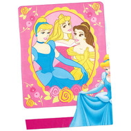 Disney Princess Royal Plush Bed Blanket
