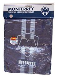Monterrey Mexican Soccer Cinch Futbol Bag