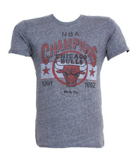 Chicago Bulls NBA Champions 1991-1992 T-Shirt