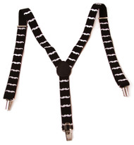Adjustable Suspenders