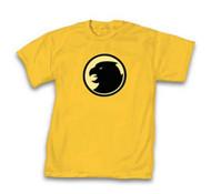 Justice League Unlimited Hawkman Symbol T-shirt