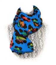 Looped Infinity Scarf