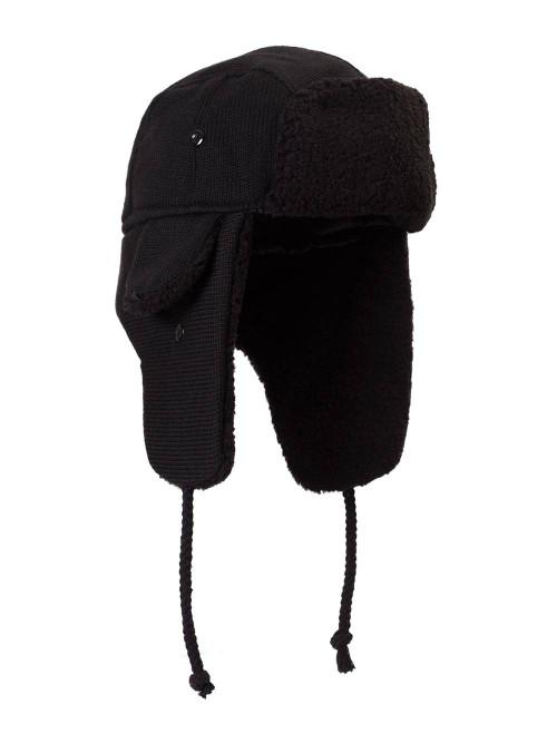 Camper Trooper Flap Winter Hat Cap - Buy 1 Get 1 Free! ( 2 PACK )