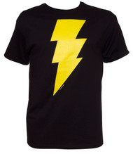 DC Comics Black Adam Mens T-Shirt