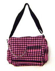 Clover Handbag Chained Purse - (Many Colors)