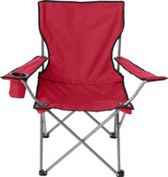 All Star Chair - Red