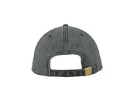 Top Headwear USA Washed Pigment Dyed Twill Cap