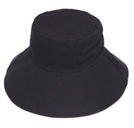 Fashion Reversible Wide Bucket Hat