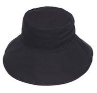 Fashion Reversible Wide Bucket Hat
