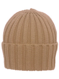 Gravity 12.5 inch Long Knitted Beanie