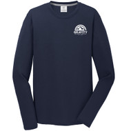 Gravity Outdoor Co. Performance Long Sleeve Shirt