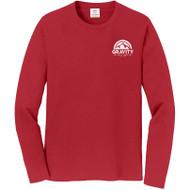 Gravity Outdoor Co. Long-Sleeve Shirt