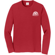 Gravity Outdoor Co. Long-Sleeve Shirt