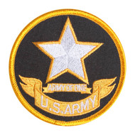 """United States Army Star """"Army of One"""" Patch"""
