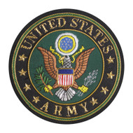 United States Army Seal Emblem Patch