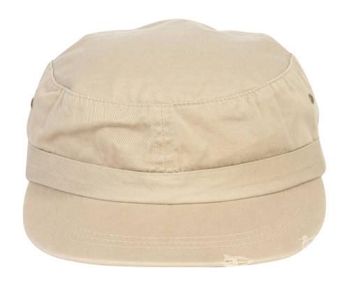 TopHeadwear Distressed Grenadier Basic GI Cap