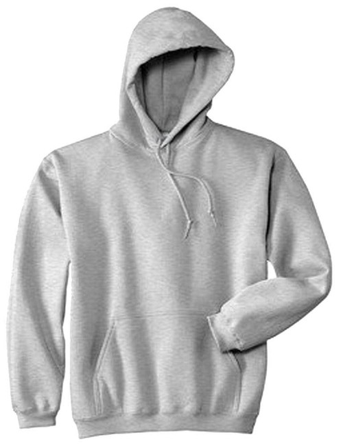 Basic Pullover Sweater Hoody