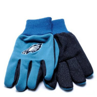 NFL Philadelphia Eagles Gloves - Green