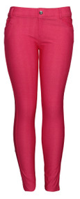Womens Fashion Fitted Jeggings