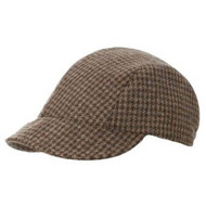 FASHION FITTED CAP