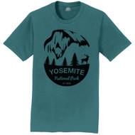 Gravity Outdoor Co. Yosemite Short-Sleeve T-Shirt