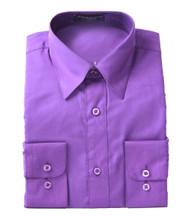 Gravity Threads Long Sleeve Dress Shirt