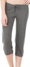 Gravity Threads Women's Capri Seam Pants