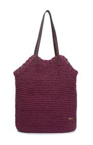 Capelli Straworld Hand Crochet Toyo Bags