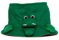 Kindercaps Animal Bucket Hats (Various Styles)