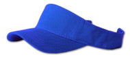 Sportsman - Sandwich Visor, Royal