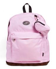 J10 Backpack w/ Pocket Bag