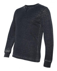 Vintage Zen Thermal Long Sleeve T-Shirt