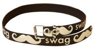 Swag Mustache Adjustable Belt Buckle