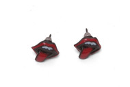 Costume Earrings (Various Styles & Designs)