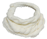 D&Y Womens Knitted Neck Gaiter