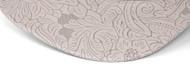 TopHeadwaer New York City Snapback w/ Floral Flat Bill