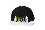 I'm Totally Different Bird Face Snapback