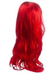Elegante Womens Carmen Firercracker Red Wig