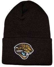 NFL Beanie Jacksonville Jaguars - Black