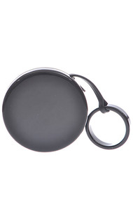 Fashion Simple Round Chic Clutch