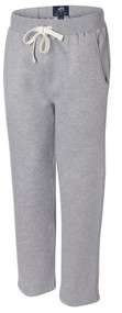 J. America - Premium Open Bottom Sweatpants