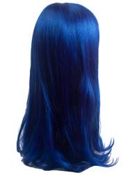 Elegante Womens Kelly Regal Blue Wig