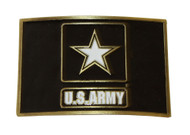 United States Army Star Buckle