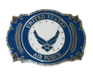 United States Air Force Buckle