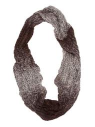 Figure 8 Multi Loop Scarf - Choose your own styles