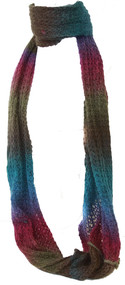 Figure 8 Multi Loop Scarf - Choose your own styles