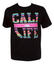 Cali Life Tribal Short-Sleeve T-Shirt