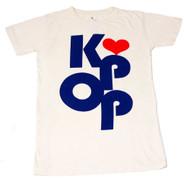 K-Pop Korean Pop Culture Unisex T-shirt
