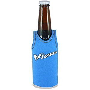 Washington Wizards Neoprene Bottle Jersey Koozie Cooler